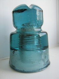 old vintage collectible insulator #115289