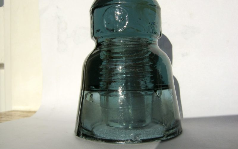 old insulator rare color