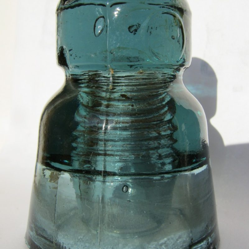 glass electrical insulator for sale