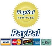 PayPal verified.